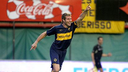 Boca volvió a ganar y acecha F_paler_412x232