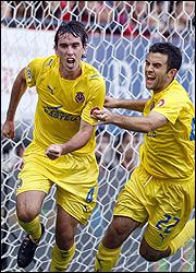 El Villarreal luchará contra el frío. Fútbol